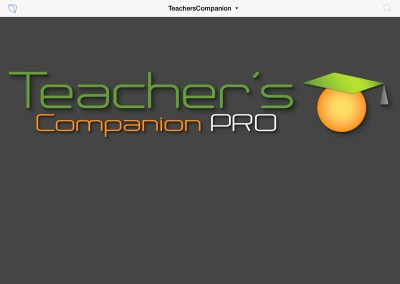 Teacher's Companion PRO