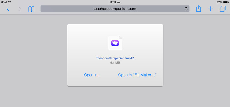 iPad-open-in-filemaker-go