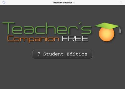 Teacher's Companion Free