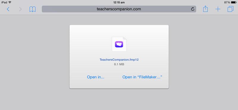 iPad-open-in-filemaker-go
